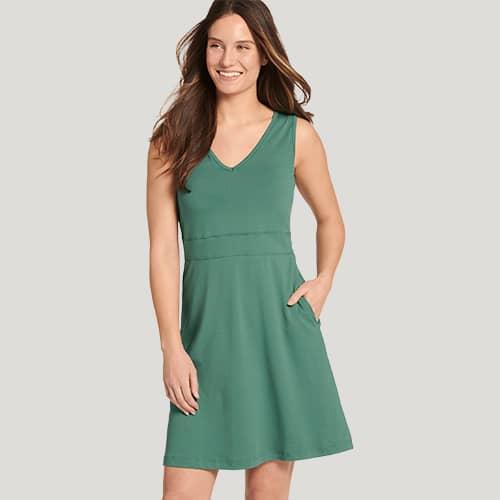 Jockey Out and About Dress