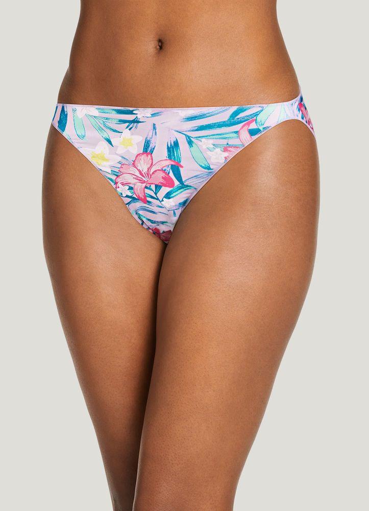 Mem in panties chat rooms No Panty Line Promise Tactel String Bikini Women S Panties 1330